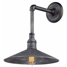 Blade 1 Light Outdoor Barn Light