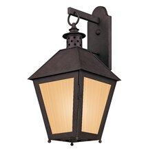 Sagamore 1 Light Outdoor Wall Lantern