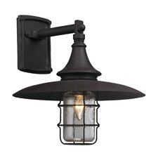 Allegany 1 Light Wall Lantern
