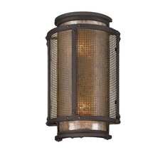Copper Mountain 2 Light Sconce