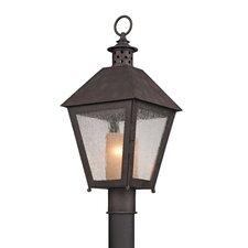 Sagamore 1 Light Outdoor Post Light