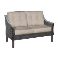 Trenton Loveseat with Cushions