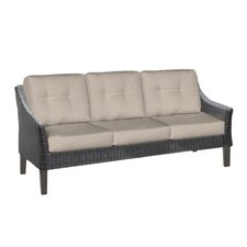 Trenton Sofa with Cushions