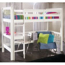 Holbrook High Sleeper Bed