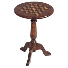 Pub Chess and Checker Table