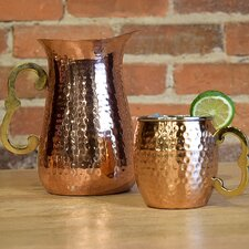 Connaught Moscow Pitcher