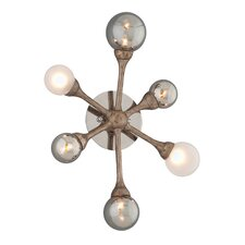 Element 6 Light Wall Sconce
