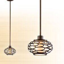 Cesto 1 Light Mini Pendant