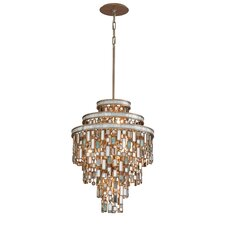 Dolcetti 13 Light Crystal Pendant