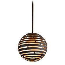 Tango LED Globe Pendant