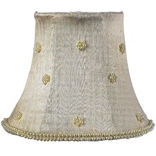 Pearl Dot Chandelier Shade in Ivory (Set of 2)