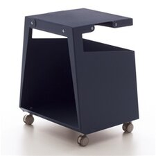 "Smith Multipurpose 18"" Storage Utility Cart"