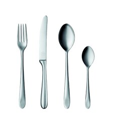 Pott Stainless Steel Flatware 5 Piece Flatware Set