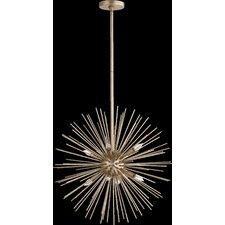 Electra 8 Light Pendant