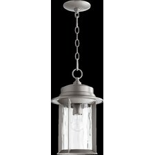 Charter 1 Light Outdoor Hanging Lantern
