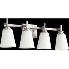 Friedman 4 Light Vanity Light
