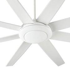 """70"""" Modesto 8 Blade Ceiling Fan"""