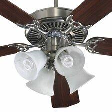 """52"""" Capri V 5 Blade Ceiling Fan"""