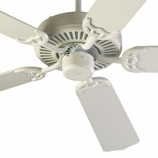 """52"""" Capri 5 Blade Energy Star Ceiling Fan"""