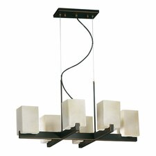 Modus 6 Light Chandelier