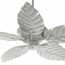 """52"""" Monaco 5 Blade Patio Ceiling Fan"""