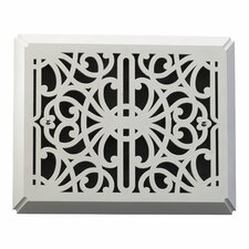 Flush Mount Door Chime Grill Cover