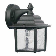 Lantern 1 Light Outdoor Wall Lantern