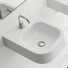 Next Wall Mounted or Above Counter Bathroom Sink