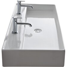 Teorema Bathroom Sink