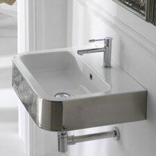 Next Wall Mount Bathroom Sink
