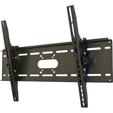 "Single Tilt Wall Mount for 32"" - 60"" Flat Panel Screens"