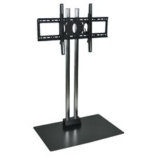 "Fixed Floor Stand Mount for 37"" - 60"" Flat Panel Screens"