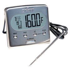 Digital Oven Probe Thermometer