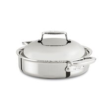 All Clad Cookware Allmodern Stainless Steel Pots