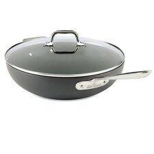Chef's Pan with Lid