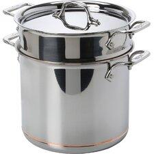 Copper Core 7-qt. Multi-Pot