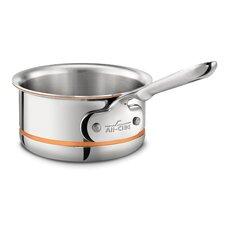 Copper Core 0.5-qt. Butter Warmer