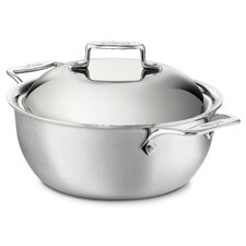 d5 5.5-qt. Round Dutch Oven