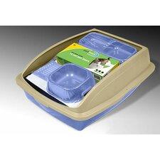 Kit N Kaboodle Cat Starter Kit