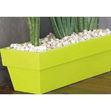 Fang Rectangular Planter Box