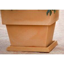 Fang Square Planter Box