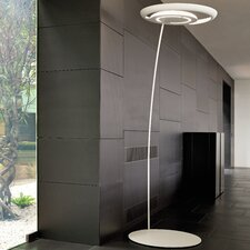 "Leija 81.13"" Floor Lamp"