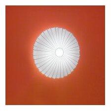 Muse Blanco 2 Light Outdoor Flush Mount