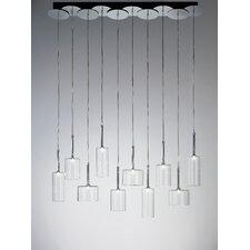 Spillray 10 Light Chandelier