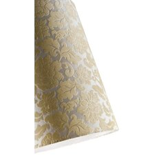 Lightecture Damasco 1 Light Wall Sconce