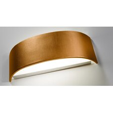 Lightecture Skin 1 Light Wall Sconce