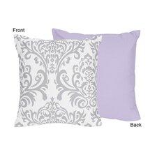 Elizabeth Cotton Throw Pillow