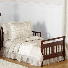 Victoria 5 Piece Toddler Bedding Set