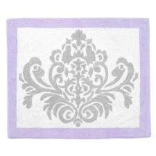 Elizabeth Lavender/Gray Area Rug