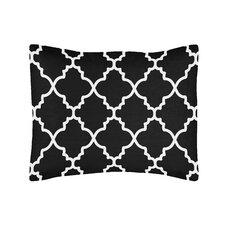 Trellis Standard Pillow Sham